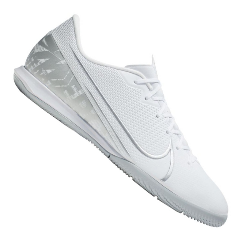 Indoorschoenen Nike Vapor 13 Academy Ic M AT7993-100 wit wit
