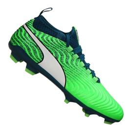 Puma One 18.3 Syn Fg M 104870 03 voetbalschoenen