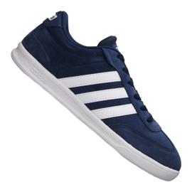Marine Adidas Cross Court M B74444 schoenen