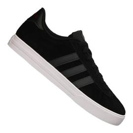 Zwart Adidas Daily 2.0 M DB0155 schoenen