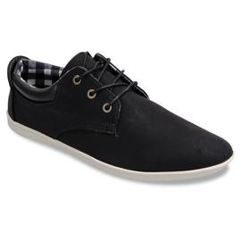 Stijlvolle schoenen B01 zwart