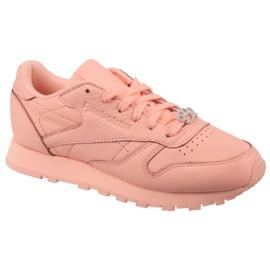 Reebok Classic Leather W BS7912 schoenen roze