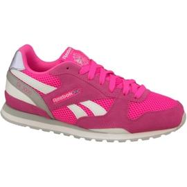 Reebok Gl 3000 Jr V69799 schoenen roze