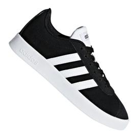 Adidas Vl Court 2.0 Jr DB1827 schoenen zwart