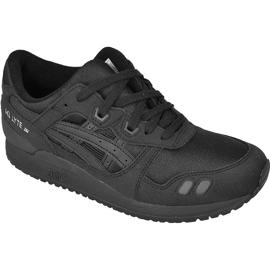 Asics Gel-Lyte Iii Gs Jr C5A4N-9099 schoenen zwart