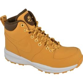 Nike Sportswear Manoa Gs Jr AJ1280-700 schoenen bruin