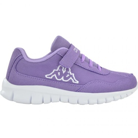 Kappa Volg Jr 260604K 2310 schoenen purper