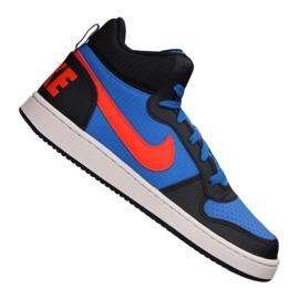 Nike Court Borough Mid Jr 839977-403 schoenen