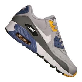 Nike Air Max 90 Ltr Gs Jr 833412-026 schoenen grijs