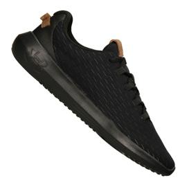 Zwart Under Armour Ripple Eleveted M 3021651-002 schoenen