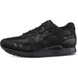 Asics Gel Lyte Iii Ps Jr C5A5N-9099 schoenen zwart