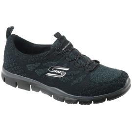 Skechers Schoenen Free W 22758-BBK zwart