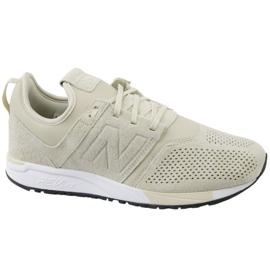 New Balance M MRL247SA schoenen beige bruin