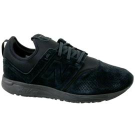 New Balance MRL247TB schoenen zwart