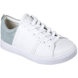 Skechers Moda W 73480-WGY schoenen wit