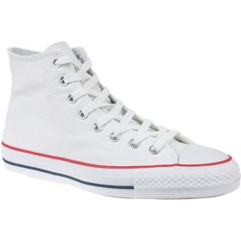 Wit Converse Chuck Taylor All Star Pro M 159698C