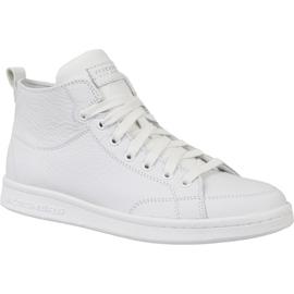 Skechers Omne W 730-WHT schoenen wit