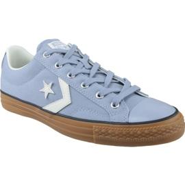 Converse Star Player M C159743 grijs