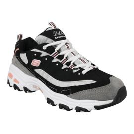 Skechers D'Lites New Journey W 11947-BKWG schoenen