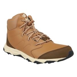 New Balance Jr KH800TNY schoenen bruin