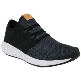 New Balance Fresh Foam Cruz v2 M MCRUZKB2 schoenen grijs