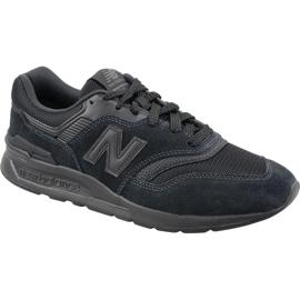 New Balance M CM997HCI schoenen zwart