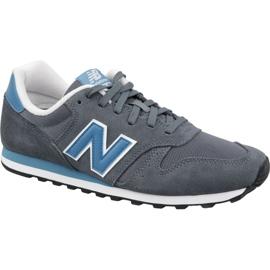 New Balance M ML373LBF schoenen grijs