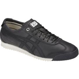 Asics zwart Onitsuka Tiger Mexico 66 Sd M 1183A395-025 schoenen