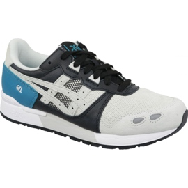 Grijs Asics Gel-Lyte M 1191A023-401 schoenen