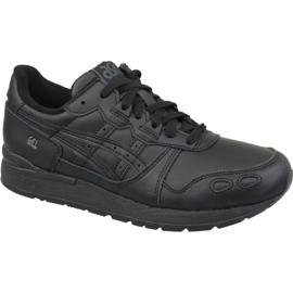 Zwart Asics Gel-Lyte M 1191A067-001 schoenen