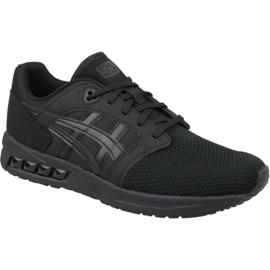 Zwart Asics Gel-Saga Sou M 1191A151-001 schoenen