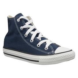 Converse C. Taylor All Star Youth Hi Jr 3J233C schoenen marine