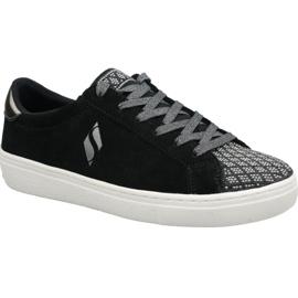 Skechers Goldie W 73845-BLK schoenen zwart