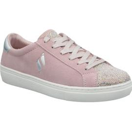 Skechers Goldie W 73845-LTPK schoenen roze