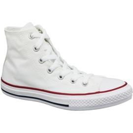 Wit Converse Chuck Taylor All Star Jr 3J253C schoenen