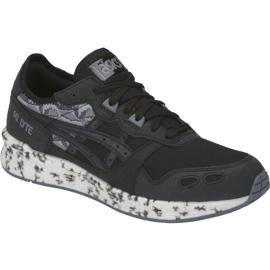 Zwart Asics HyperGel-Lyte M 1191A093-001 schoenen