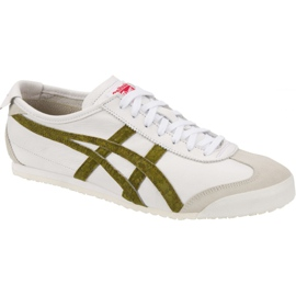 Asics wit Onitsuka Tiger Mexico 66 U schoenen 1183A013-100