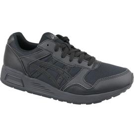 Zwart Asics Lyte-Trainer M 1201A009-001 schoenen