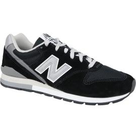 New Balance M CM996BP schoenen zwart