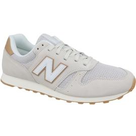 New Balance M ML373NBC schoenen grijs