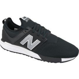 New Balance M MRL247OC schoenen zwart