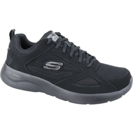 Skechers Dynamight 2.0 M 58363-BBK schoenen zwart