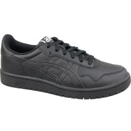 Zwart Asics Japan SM 1191A163-001 schoenen