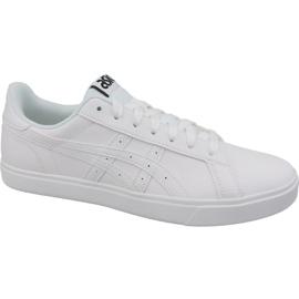 Wit Asics Classic Ct M 1191A165-101 schoenen
