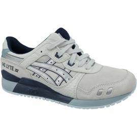 Grijs Asics Gel-Lyte Iii M 1191A201-020 schoenen