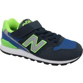 New Balance Jr YV996DN schoenen