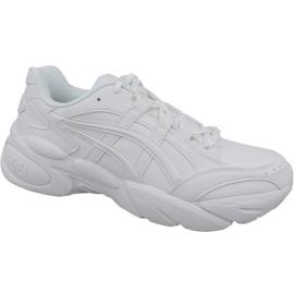 Wit Asics Gel-BND M 1021A217-100 schoenen