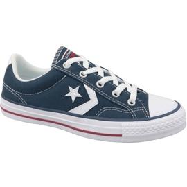 Marine Converse Star Player Ox U 144150C schoenen