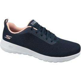 Skechers Go Walk Joy W 15641-NVPK schoenen marine