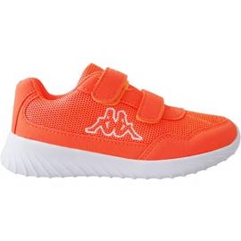 Kappa Cracker Ii Jr 260647K 2910 schoenen oranje